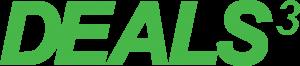 DEALS3 logo