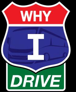 Why I Drive Logo