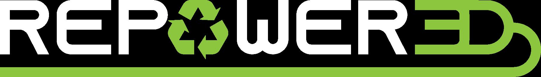 Repowered Logo