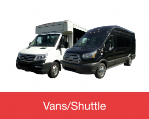 Van/Shuttle Category