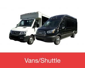 Van/Shuttle Category