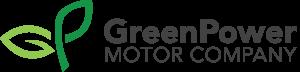 GreenPower Motor Company Logo